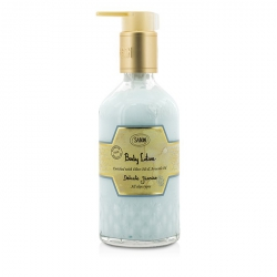 Body Lotion - Delicate Jasmine (With Pump)