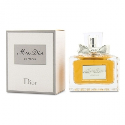 Miss Dior Le Parfum Spray