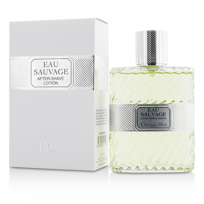 02036c66 Christian Dior Eau Sauvage After Shave Spray