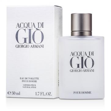 Acqua Di Gio Eau De Toilette Spray