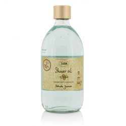 Shower Oil - Delicate Jasmine