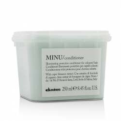 Minu Conditioner Illuminating Protective Conditioner (For Coloured Hair)