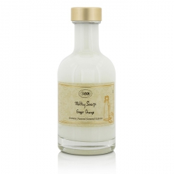 Milky Soap - Ginger Orange