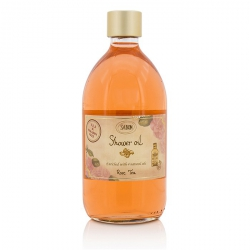 Shower Oil - Rose Tea