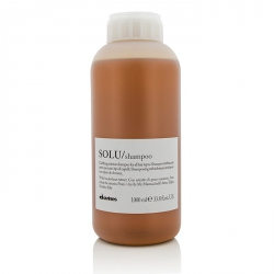 Solu Clarifying Solution Shampoo (For All Hair Types)