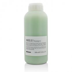 Melu Shampoo Mellow Anti-Breakage Lustrous Shampoo (For Long or Damaged Hair)