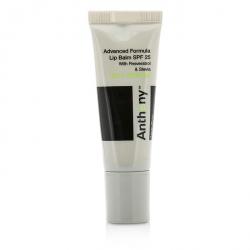Logistics For Men Advanced Formula Lip Balm SPF 25 - Mint And White Tea
