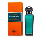 D'Orange Verte Eau De Toilette Refillable Concentrate Spray