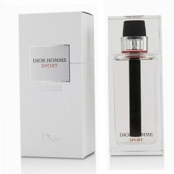 Dior Homme Sport Eau De Toilette Spray (2017 Edition)