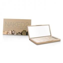 Naked 2 Basics Набор Теней для Век: 6x Тени для Век (Cover, Frisk, Primal, Skimp, Stark, Undone)