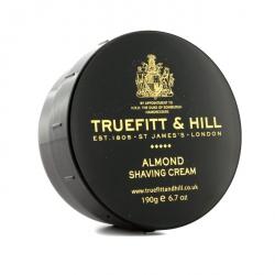 Almond Shaving Cream