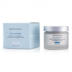 Daily Moisture (For Normal or Oily Skin)