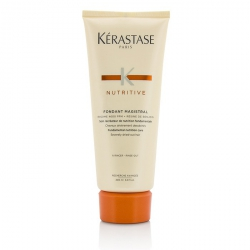 Nutritive Fondant Magistral Fundamental Nutrition Care (Severely Dried-Out Hair)