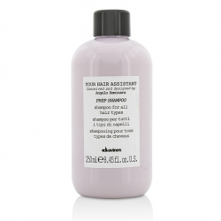Your Hair Assistant Prep Shampoo (For All Hair Types)