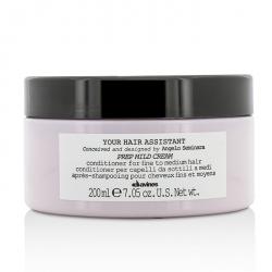 Your Hair Assistant Prep Mild Cream Conditioner (For Fine to Medium Hair)
