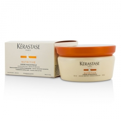 Nutritive Creme Magistral Fundamental Nutrition Balm (Severely Dried-Out Hair)
