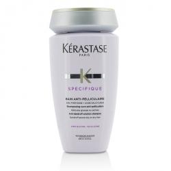 Specifique Bain Anti-Pelliculaire Anti-Dandruff Solution Shampoo (Dandruff-Prone Oily or Dry Hair)