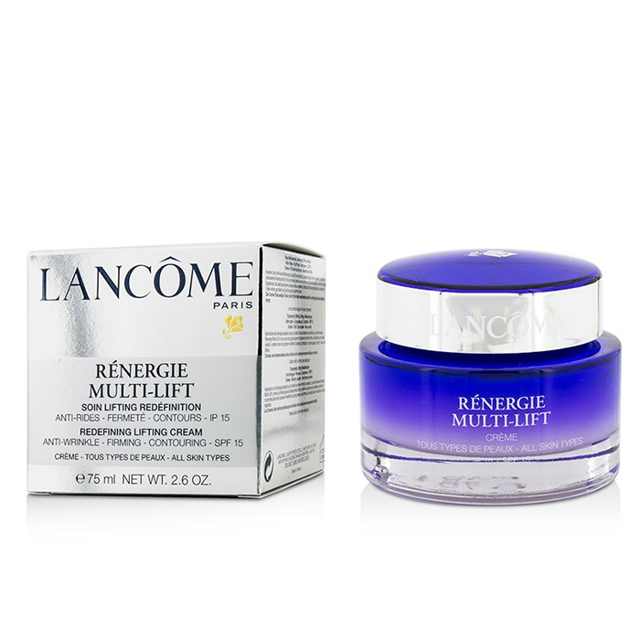Renergie Lift Multi-Action Lifting and Firming Light Moisturizer Cream by Lancôme #6