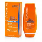 Sun Beauty Silky Milk Fast Tan Optimizer SPF15 (Face & Body)