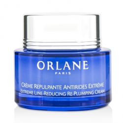 Extreme Line Reducing Re-Plumping Cream (Unboxed)