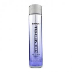 Blonde Platinum Blonde Shampoo (Brighten Blonde, Gray or White Hair)