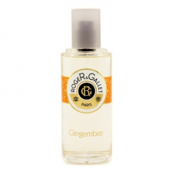 Gingembre (Ginger) Fresh Fragrant Water Spray