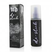 De Slick Oil Control Makeup Setting Spray