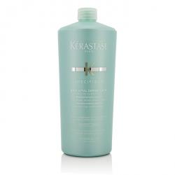 Specifique Bain Vital Dermo-Calm Cleansing Soothing Shampoo (Sensitive Scalp, Combination Hair)