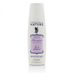 Precious Nature Today's Special Shampoo (For Hair with Bad Habits)