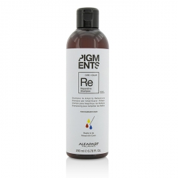 Pigments Reparative Shampoo (For Damaged Hair)