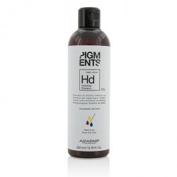 Pigments Hydrating Shampoo (For Slightly Dry Hair) PF014095