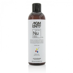 Pigments Nutritive Shampoo (For Dry Hair)