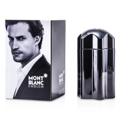 Emblem Eau De Toilette Spray