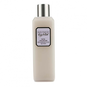 Fresh Fig Creme Body Wash