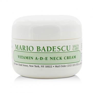 Mario Badescu Vitamin A-D-E Neck Cream - For Combination/ Dry/ Sensitive Skin Types 29ml/1oz Sisley - Botanical D-Tox Detoxifying Night Treatment - 30ml/1.05oz