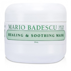 Healing & Soothing Mask - For All Skin Types