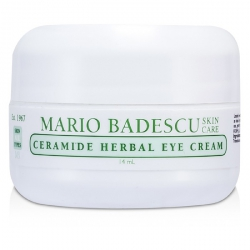 Ceramide Herbal Eye Cream - For All Skin Types