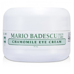 Chamomile Eye Cream - For All Skin Types