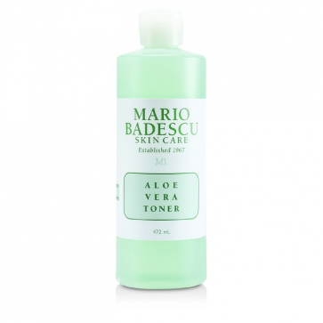Aloe Vera Toner - For Dry/ Sensitive Skin Types
