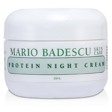 Protein Night Cream - For Dry/ Sensitive Skin Types