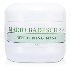 Whitening Mask - For All Skin Types