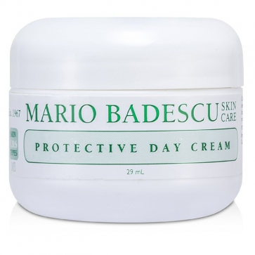 Protective Day Cream - For Combination/ Dry/ Sensitive Skin Types