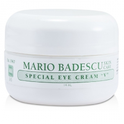 Special Eye Cream V - For All Skin Types