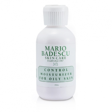 Control Moisturizer For Oily Skin - For Oily/ Sensitive Skin Types