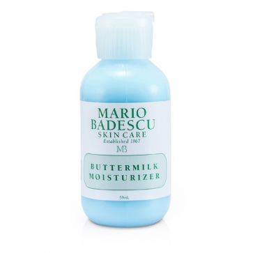 Buttermilk Moisturizer - For Combination/ Sensitive Skin Types