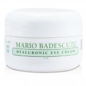 Hyaluronic Eye Cream - For All Skin Types