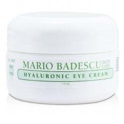 Hyaluronic Eye Cream - For All Skin Types