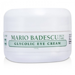 Glycolic Eye Cream - For Combination/ Dry Skin Types
