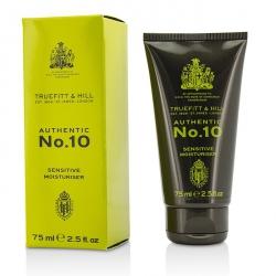 Authentic No.10 Sensitive Moisturiser 01015