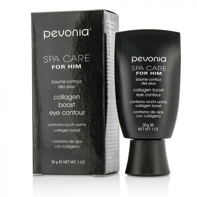 Pevonia Botanica Spa Care For Him Collagen Boost Eye Contour Buy